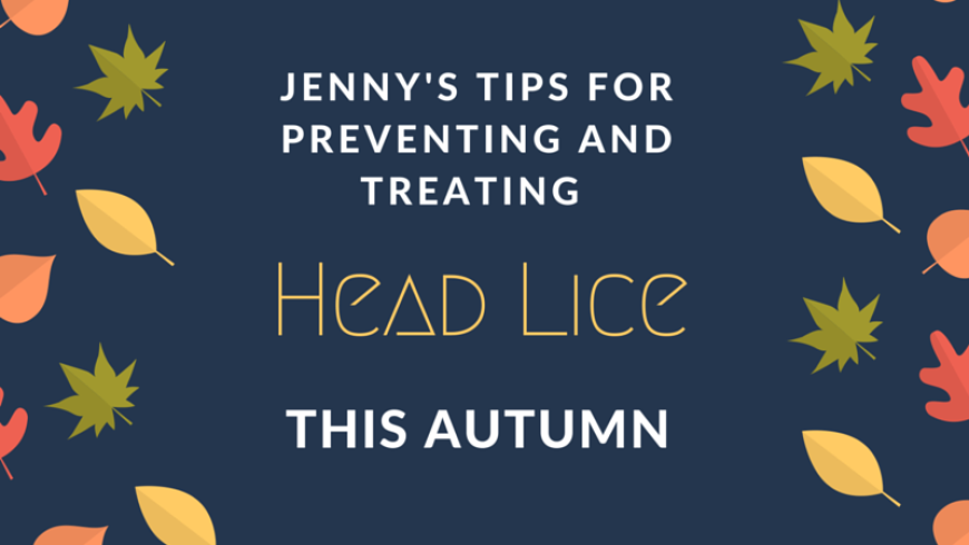 Health Update: Head Lice