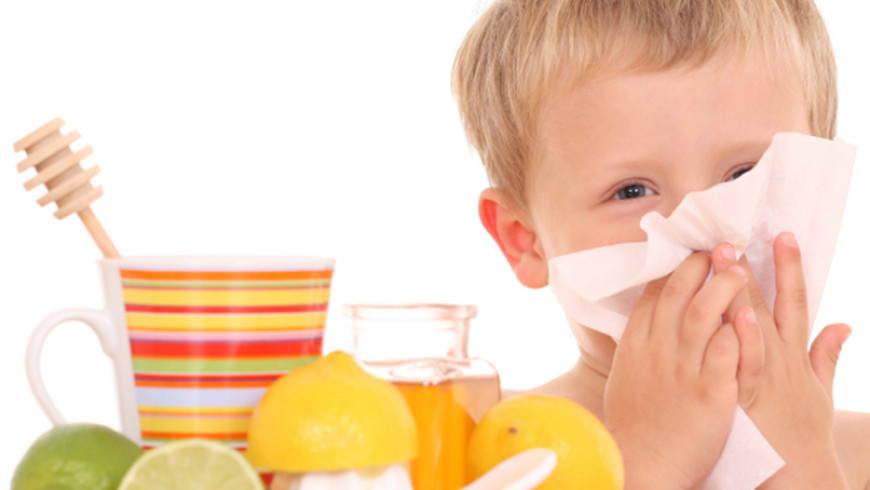 Common Colds and the Flu