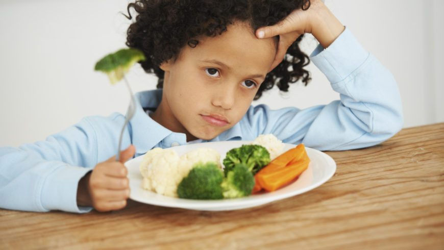 Parenting Tips for Home | Feeding a Picky Eater