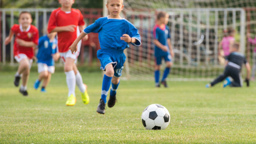 5 Great Sports for Kids